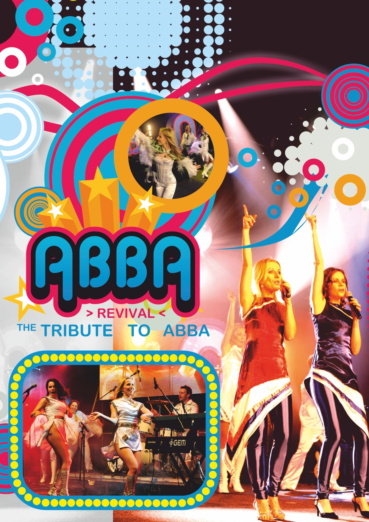 ABBA - Het Beste Van ABBA