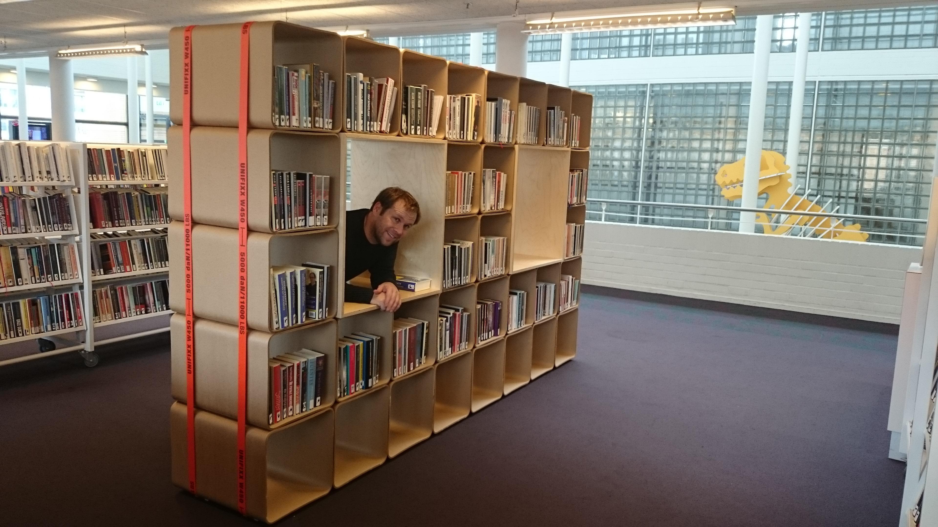 Leegverkoop bibliotheek stadserf schiedam schiedams nieuws schiedams nieuws - Te creeren zijn bibliotheek ...